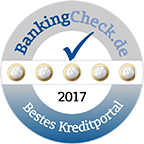 Bankingcheck Bewertung