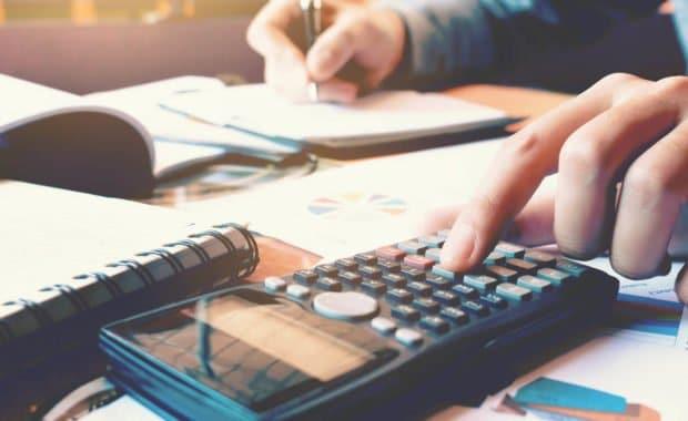 Welche Kosten entstehen bei einem Steuerberater?